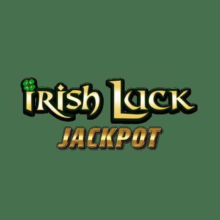 Irish Luck Jackpot Slot Banner