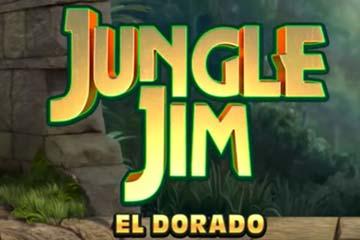 Jungle Jim El Dorado Slot Banner