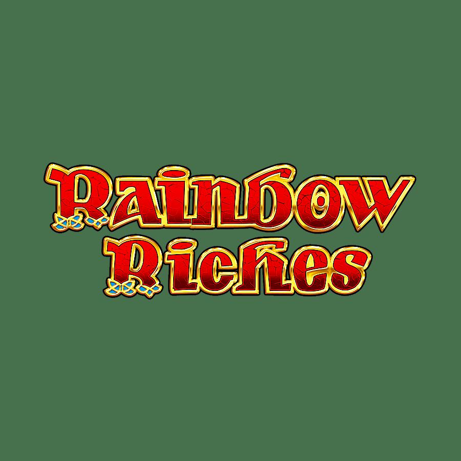 rainbow Riches Slot Banner