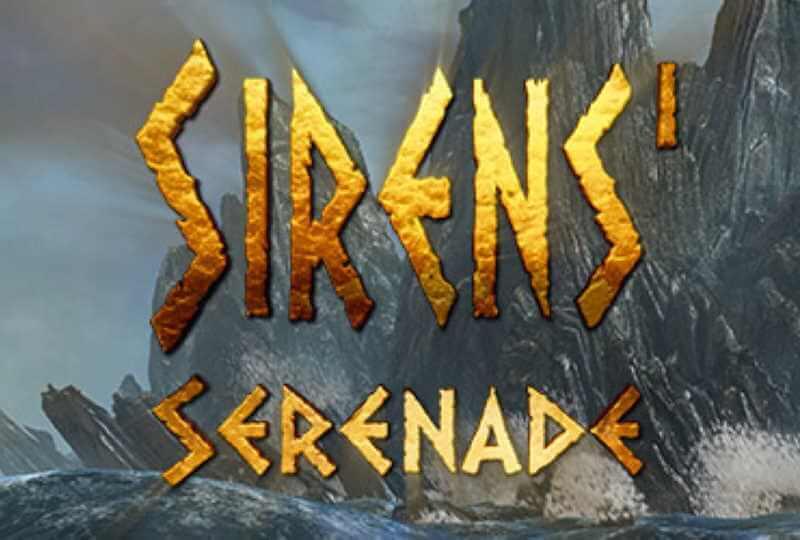 Sirens' Serenade Slot Banner