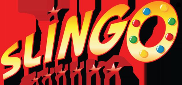 Slingo Instant Slot Banner