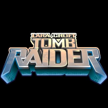 Tomb Raider Slot Banner